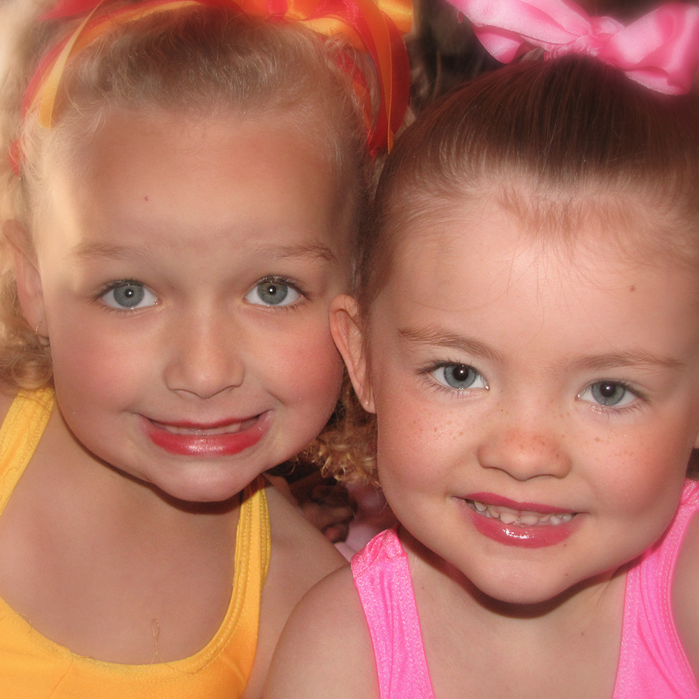 Contact Nepean Physie about our tiny tot classes